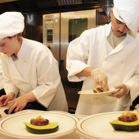 Laurea Arte Culinaria