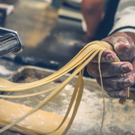 Corso Intensivo Arte Culinaria