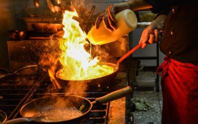 Certificazione Arte Culinaria